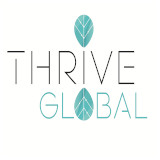 Dr. Newman in Thrive Global